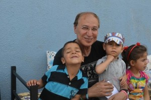 Dr Hamad Humanitarian