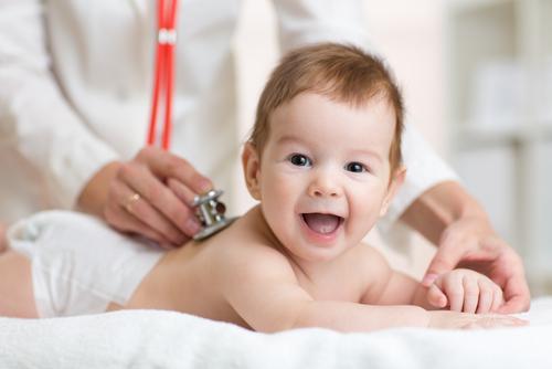 pediatrics care