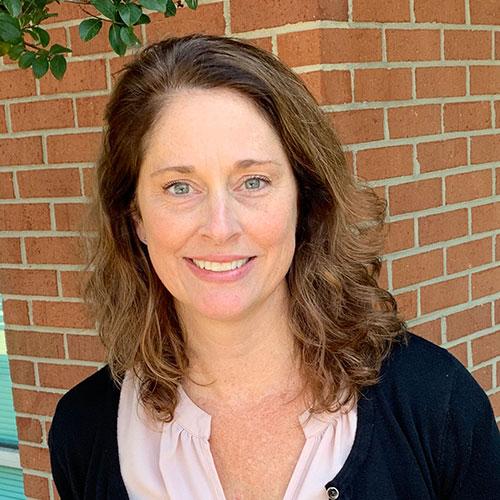 Tara Terrell
